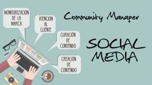 community manager 300x169 - Diseño Web Madrid.  Diseño web profesional