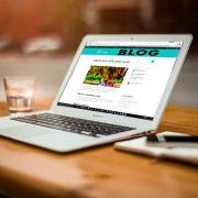 dinero con un blog
